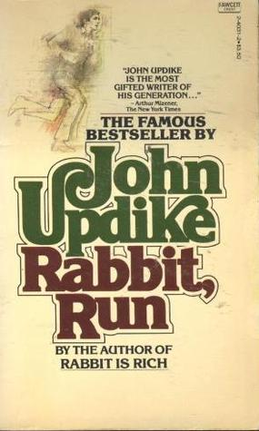 rabbit run by john updike critical essay
