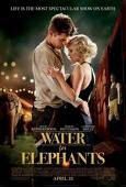 water for elephant movie