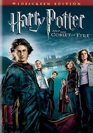 goblet of fire movie