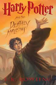 deathly hallows book