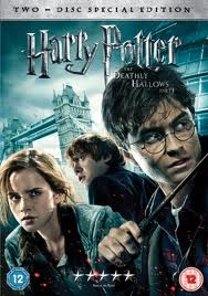 deathly hallows part I