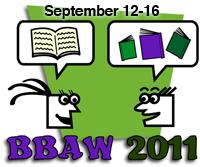 BBAW 2011 badge