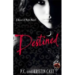 Book Cover: House of Night, Destined by P.C. and Kristin Cast