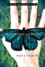 Book Cover: The Adoration of Jenna Fox by Mary Pearson