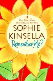 Book Cover: Remember Me? by Sophie Kinsella