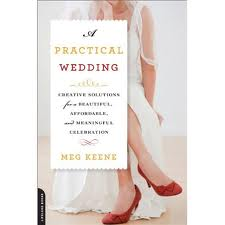 Book Cover: A Practical Wedding