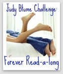 Badge for Forever Readalong