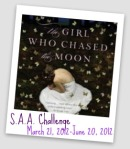 Badge 3 for Sarah Addison Allen Challenge