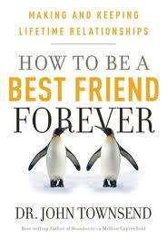 Book Cover Image: How to Be a Best Friend Forever
