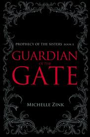 Book Cover: Guardian of the Gate by Michelle Zink