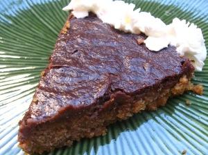 Image of Cafe Mocha Cheesecake