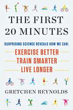 Book Cover Image: The First 20 Minutes