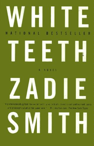 Image result for white teeth zadie